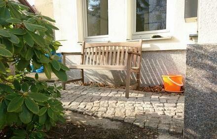 Gartenhaus über 3 Etagen zur alleinigen Nutzung! - Auch teil-/gewerbliche Nutzung möglich!