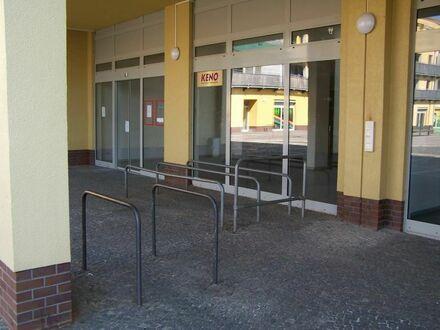 Einzelhandelsfläche in Bernau Friedenstal