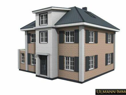 ### Ein Haus wie Frohnau selbst ! Lichtdurchflutete Villa mit höchster Bauqualität ###