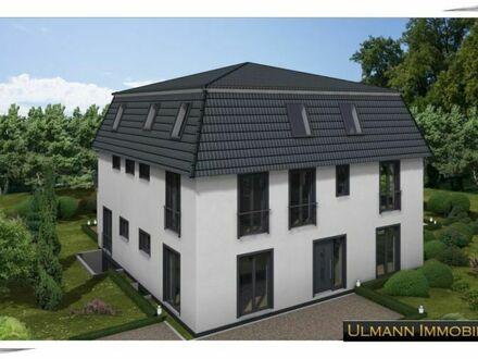 ### Ulmann Immobilien - elegant und modern Wohnen im Herzen von Hermsdorf ###