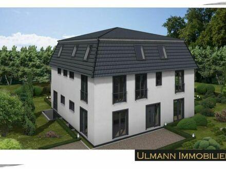 ### Ulmann Immobilien- 4 Parteien Miethaus in bester Lage von Hermsdorf ###