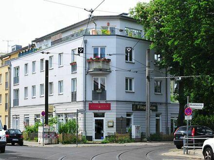 Große Gewerbefläche in Johannisthal