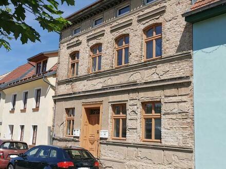 Ortskern von Angermünde - Mehrfamilienhaus