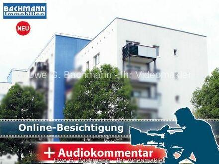 Berlin - Hellersdorf: Bezugsfreie 2 Zimmerwohnung mit Balkon im 5. OG. -UWE G. BACHMANN
