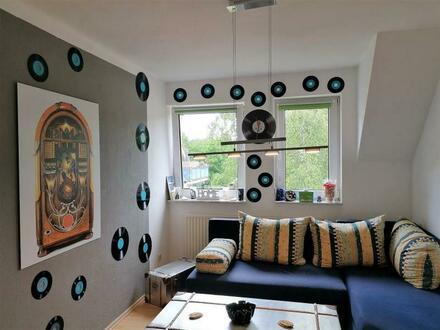 Wir vermitteln schönes wohnen - Wohnung in Müncheberg