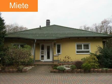 Charmanter Bungalow in Premiumlage von Senzig