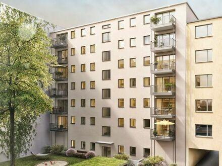 3-Zimmer Eigentumswohnung in Berlin-Wilmersdorf