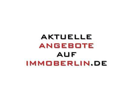 IMMOBERLIN.DE . Gepflegte vermietete Wohnung in beliebter Lage beim Spektebecken -