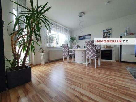 IMMOBERLIN.DE - Familienfreundliche Wohnung mit Balkonloggia in attraktiver Lage