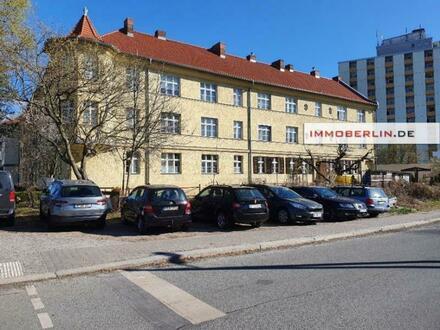 IMMOBERLIN.DE . Gepflegte vermietete Wohnung in beliebter Lage beim Spektebecken