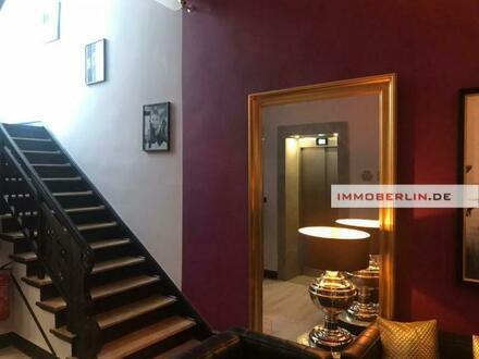 IMMOBERLIN.DE - Top gepflegt! Sehr attraktives Wohn- & Geschäftshaus mit Ausbaupotential