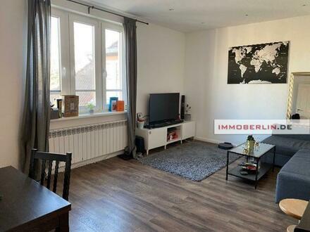 IMMOBERLIN.DE - Sonnenhelle & stilvoll sanierte Wohnung in See-, Strand- & Waldnähe