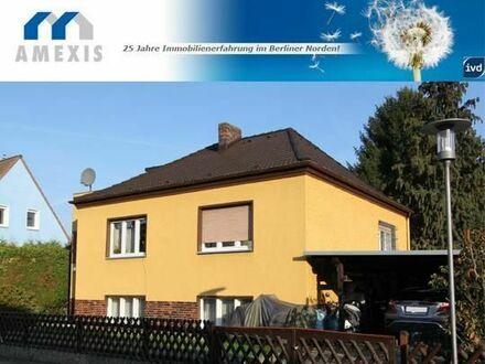 / AMEXIS / attraktives Einfamilienhaus auf Leibrentenbasis in Bestlage
