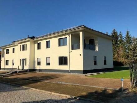 Erstbezug: Dreiraumwohnung nahe Königs Wusterhausen