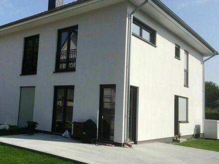 Sonne - Sonne - Sonne, freuen Sie sich auf 2 moderne Doppelhaushälften