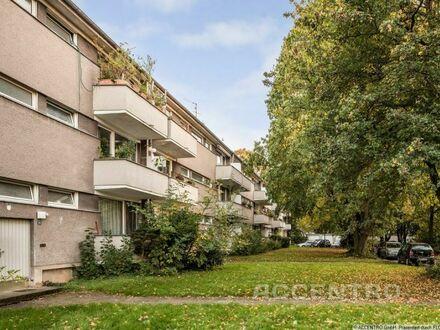 Gepflegte Eigentumswohnung als Kapitalanlage in Köln