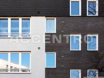 Vermietete 3-Zimmer-Wohnung mit Balkon und Aufzug in Neukölln