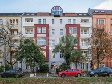 Vermietete Eigentumswohnung zur Kapitalanlage nahe Volkspark Hasenheide