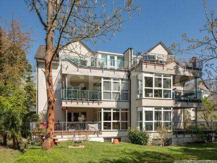Chance für Kapitalanleger: Vermietete Eigentumswohnung in nachgefragter Lage in Wannsee