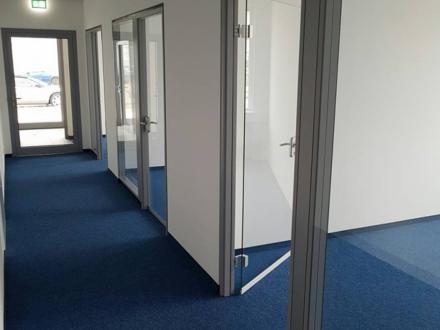 Büro-/Labor- und Hallenflächen zum Neubau-Erstbezug in Berlin-Adlershof