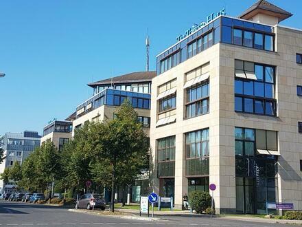 WEiTSiCHT garantiert: 280 m² im 5. Obergeschoss