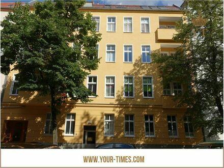 Miete: Erstbezug | Dachgeschoss-Wohnung | 5-Zimmer | Terrasse | Berlin - Lichtenberg