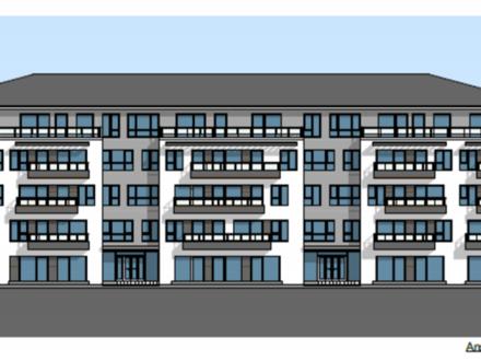 Wohnbau-Grundstück   ca. 50WE altersgerechtes Wohnen   bei Freiberg