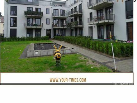 ERFOLGREICH VERMIETET: Erstbezug | Lichtdurchflutete 3 Zi-Dachgeschoss-Wohnung | Terrasse | in Altglienicke