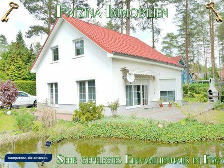 Bereits Verkauft!! Einfamilienhaus in bester Lage mitten in Fichtenwalde