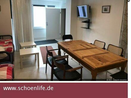 Völl möblierte Wohnung in Friedenau *Vollküche / Terrasse*
