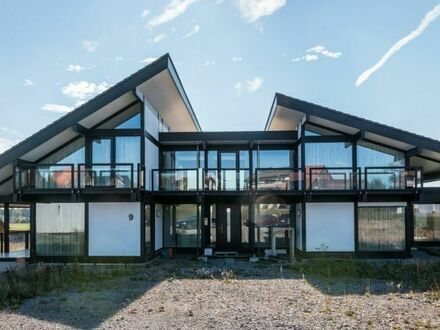 DaVinci Architekten-Villa im Grünen nahe Baden-Baden