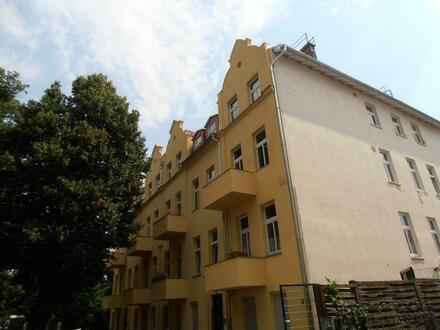 Vermietete 3-Zimmerwohnung zu verkaufen in Berlin-Niederschönhausen