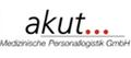 akut... Medizinische Personallogistik GmbH