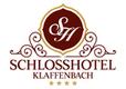 Wasserschloss Klaffenbach Schlosshotel GmbH