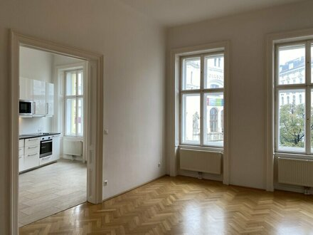 Wunderschöne 5-Zimmer Wohnung mit Blick auf die Volksoper in 1090 Wien zu vermieten! 2 MONATE MIETFREI
