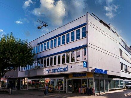 4,5 % Rendite! Lukratives Zinshaus in Heilbronn, Nähe Fußgängerzone