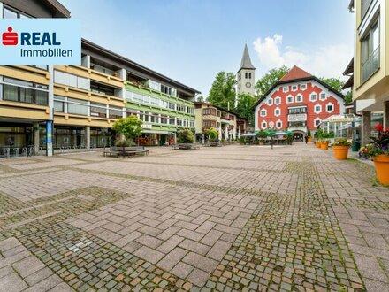Zweitwohnsitz: Stadt.Berg.See - Saalfelden