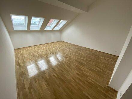 Tolle 4-Zimmer Dachgeschosswohnung mit Terrasse im 16.Bezirk zu vermieten!