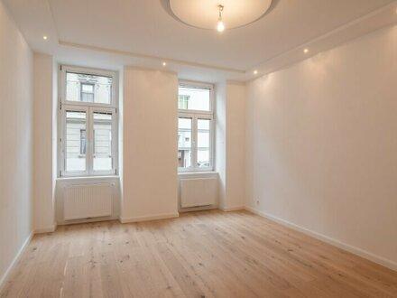 ++NEU++ Sensationelle ruhige, sanierte 2-Zimmer Altbauwohnung in toller Lage!