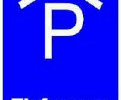 PKW-Tiefgaragenstellplatz