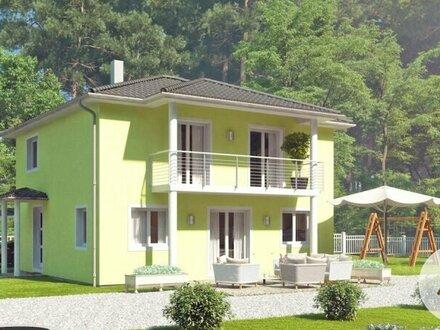 Zwei traumhafte neue Einfamilienhäuser inkl. Baugrundstück in Unterlochen!