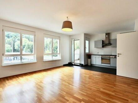 Gepflegter 3-Zimmer-Neubau in Kierling mit zwei Balkonen und Garagenoption