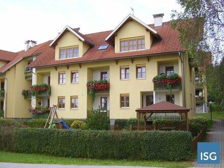 Objekt 779: 3-Zimmerwohnung in Geretsberg, Gasteig 36b, Top 7