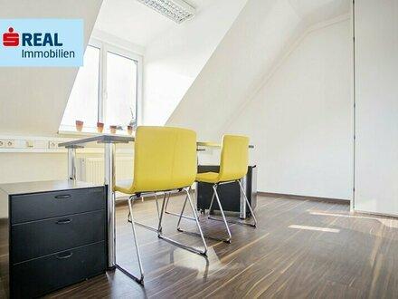 Kleinbüro in Nonntal