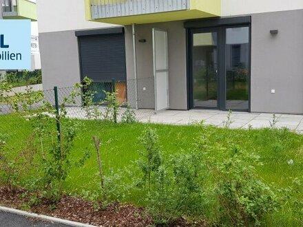 Leistbare kleine Neubauwohnung bei der U-Bahn - beziehbar ab Juli 2021
