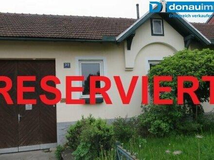 3580 Horn: Stadthäuschen mit Innenhof (RESERVIERT)