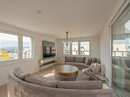 ++NEU++ Einzigartige 4-Zimmer Neubauwohnung mit Terrasse in einem der gefragtesten Wohnbauprojekte des Bezirks!
