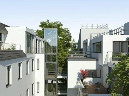 #Provisionsfrei im Vorverkauf_Wunderschöne klimatisierte 4-Zimmer Maisonette_12M228a