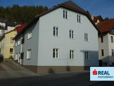 Gepflegtes und großzügiges Wohnhaus in Weitersfelden