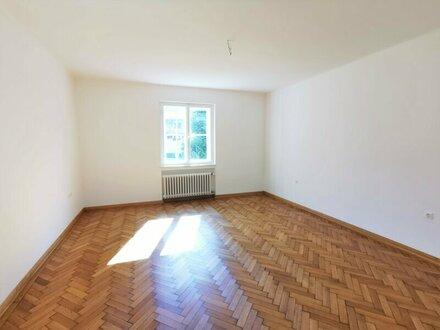 4-Zimmer-Altbauwohnung im Zentrum von St. Johann im Pongau, Erstbezug nach Sanierung